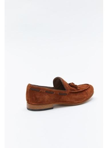Avva Ayakkabı Taba